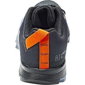 adidas Kanadia 8.1 Trail Hardloopschoenen Heren oranje/zwart